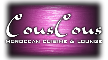 CousCous – New Jersey Moroccan Cuisine | Cherry Hill Restaurant